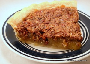 traditional-pecan-pie