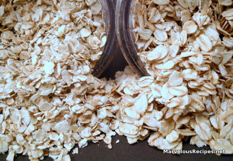 How Oats Are Processed